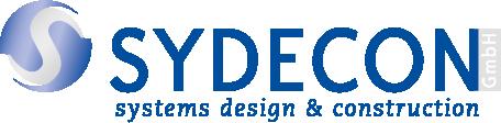 SYDECON Retina Logo