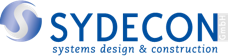SYDECON systems design & construction GmbH Logo