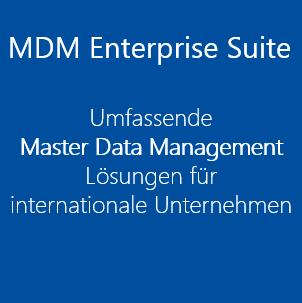 MDM Enterprise Suite SYDECON