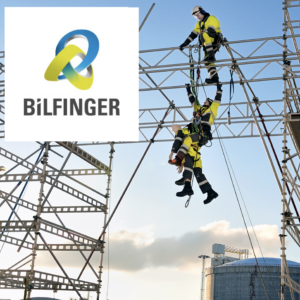 Bilfinger SE Image