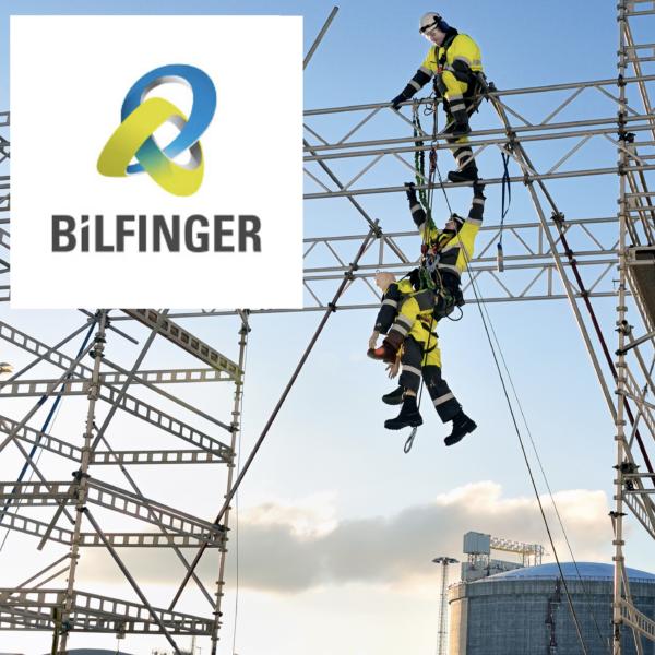 Bilfinger SE Compliance