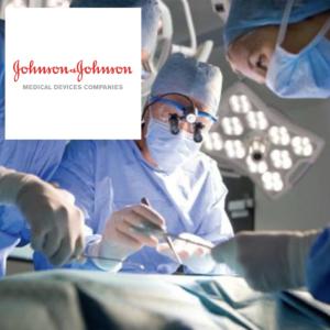Johnson & Johnson Medical Devices