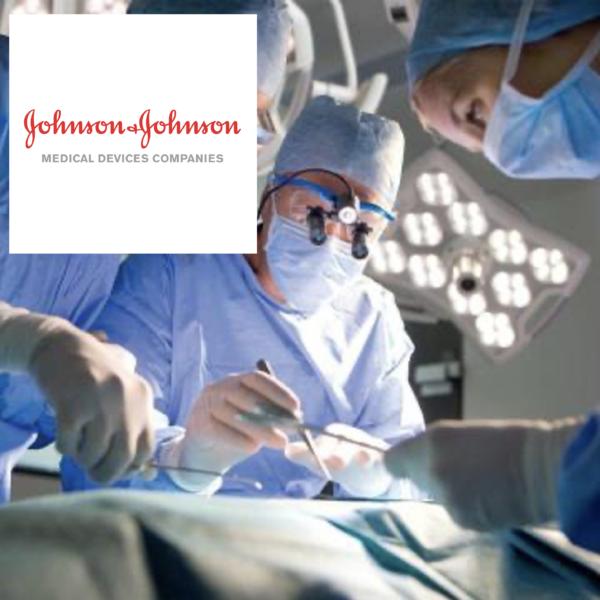Johnson & Johnson Compliance