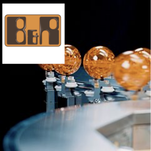 B&R Industrial Automations Image