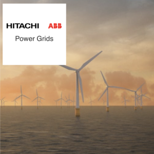 Hitachi ABB Power Grids Image